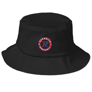 Flexfit Old School Bucket Hat