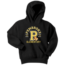Load image into Gallery viewer, Pembroke Athletic Youth Hoodie
