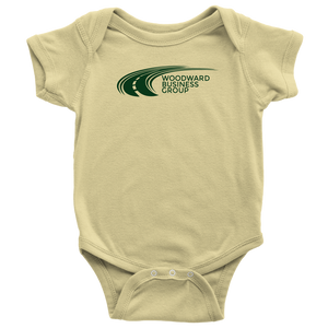Woodward Business Group Bodysuit