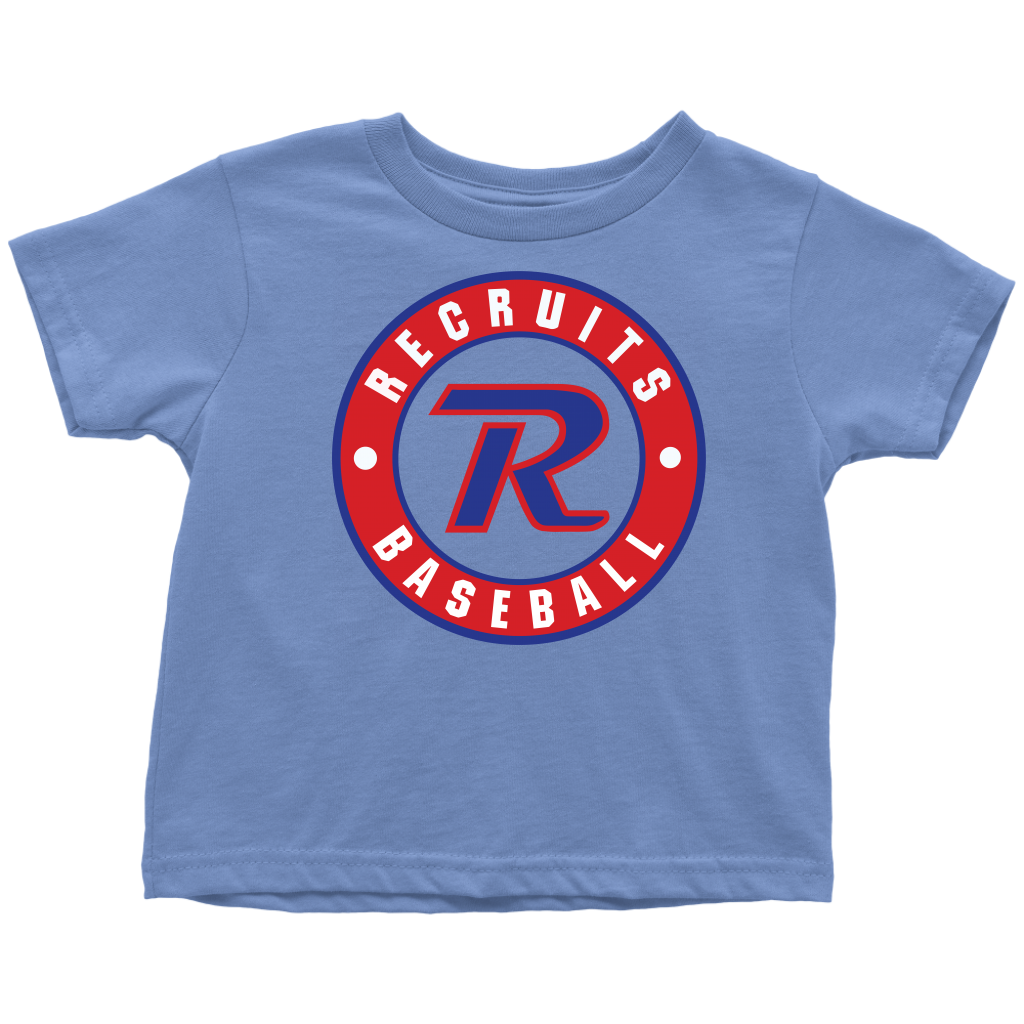 Toddler Short Sleeve Shirt