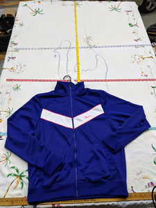 Men's XL Nike Blue Tracksuit Jacket