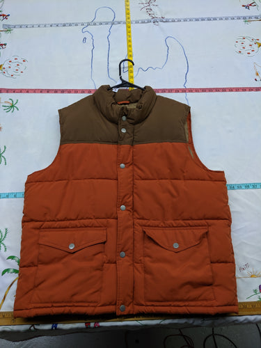 Men's XL Old Navy Jacket Vest