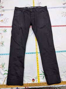 Men's 38x32 Mossimo Supply Co Dark Washed Jeans