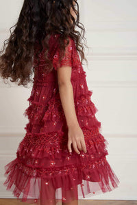 Andromeda Kids Dress