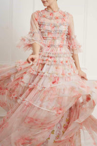 Belleflower Gown