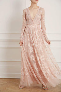 Eleanor Gown