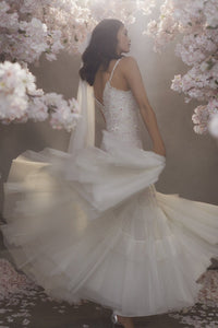 Gracie Cami Bridal Gown