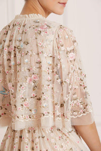 Regency Garden Jacket - Beige