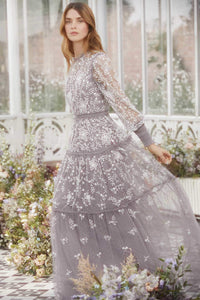 Whitethorn Gown
