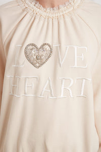 Love Heart Sweat