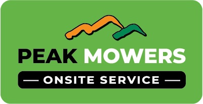 Peak Mowers