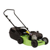 LawnMaster 625E Mulch & Catch