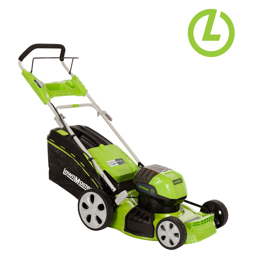 "LawnMaster 18"" Mower"