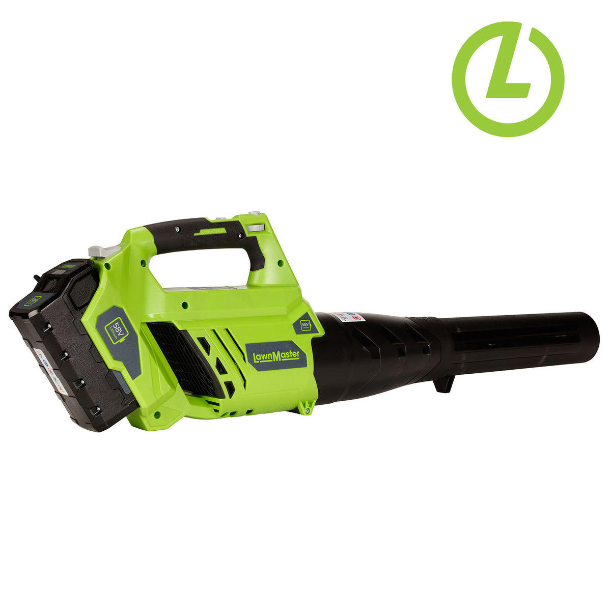 LawnMaster Blower