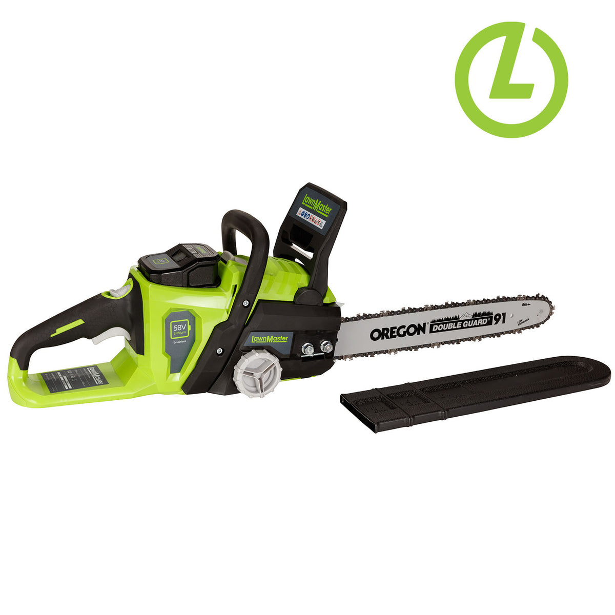 LawnMaster Chain Saw