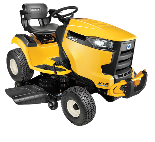 Cub Cadet LX46 Side Discharge