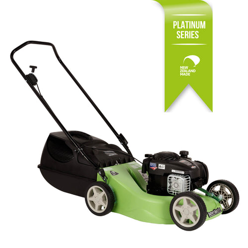LawnMaster Metro M&C