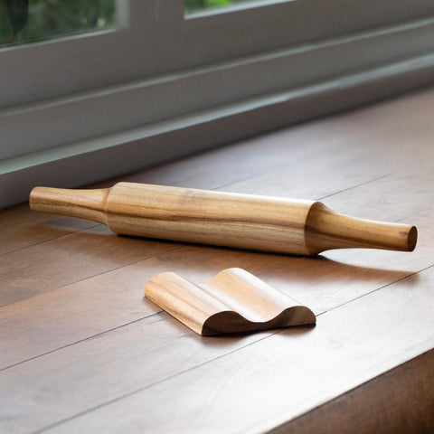 belan with stand rolling pin
