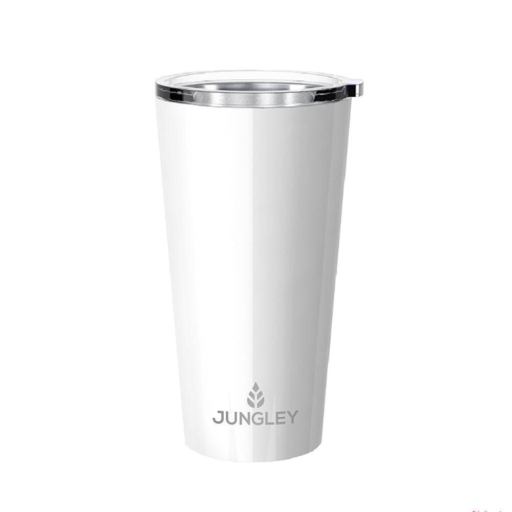Personalised Insulated Marble Tumbler