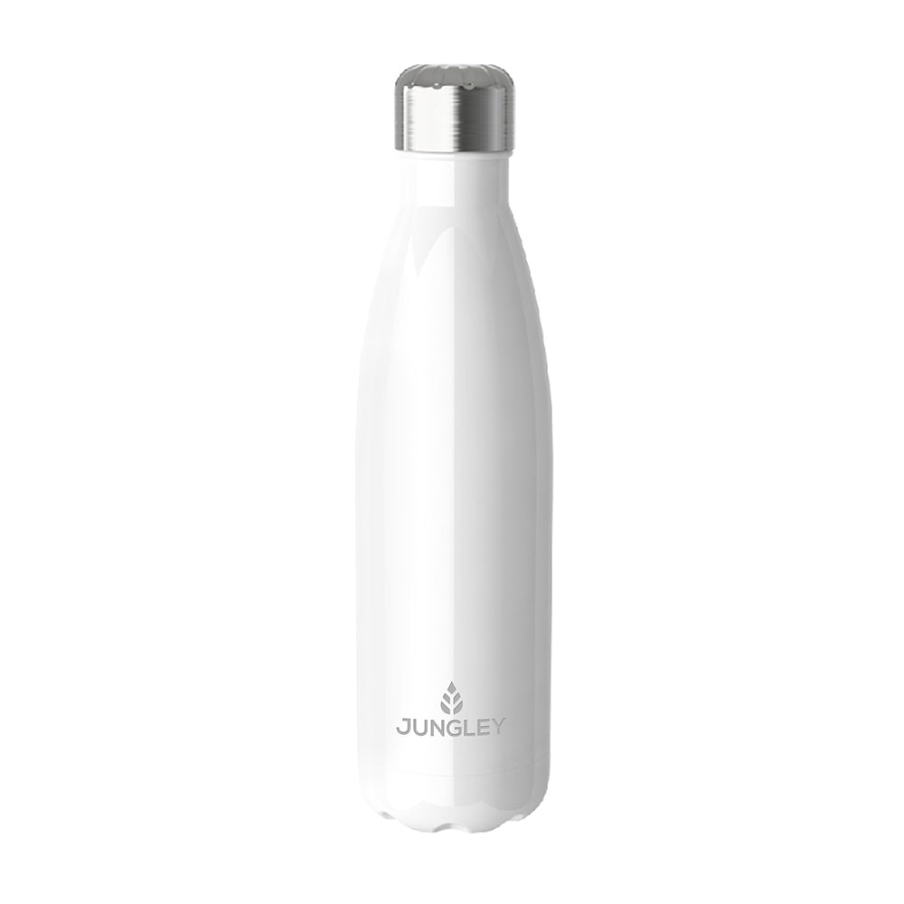 Personalised Gloss Insulated Water Bottle