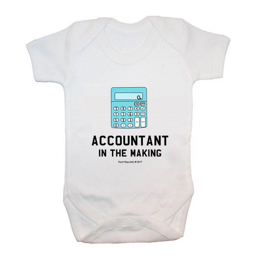 Accountant In The Making - treat-republic