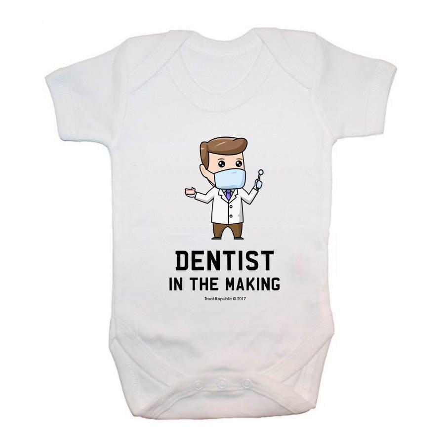 Dentist In The Making - treat-republic