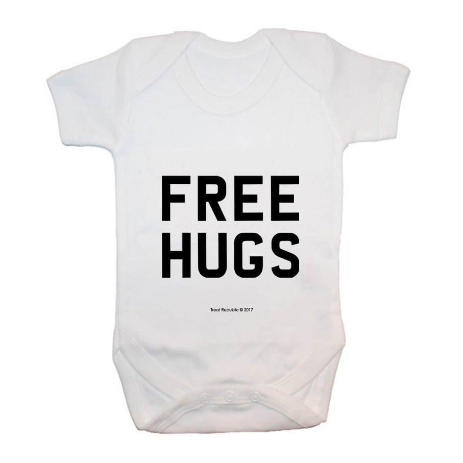 Free Hugs - treat-republic