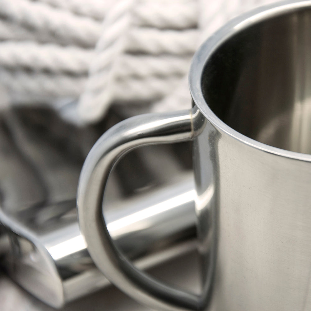 Legend Dad's Stainless Steel Mug