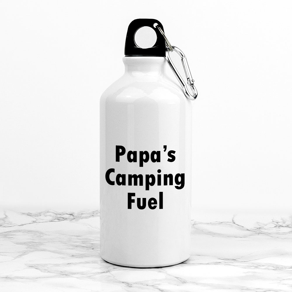Personalised Daddy & Me Adventure's Together Water Bottles - treat-republic