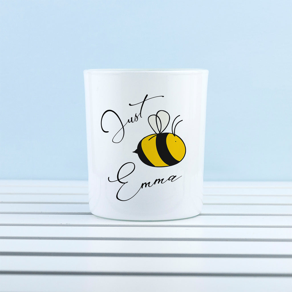 Bee You Tealight Candle Holder - treat-republic