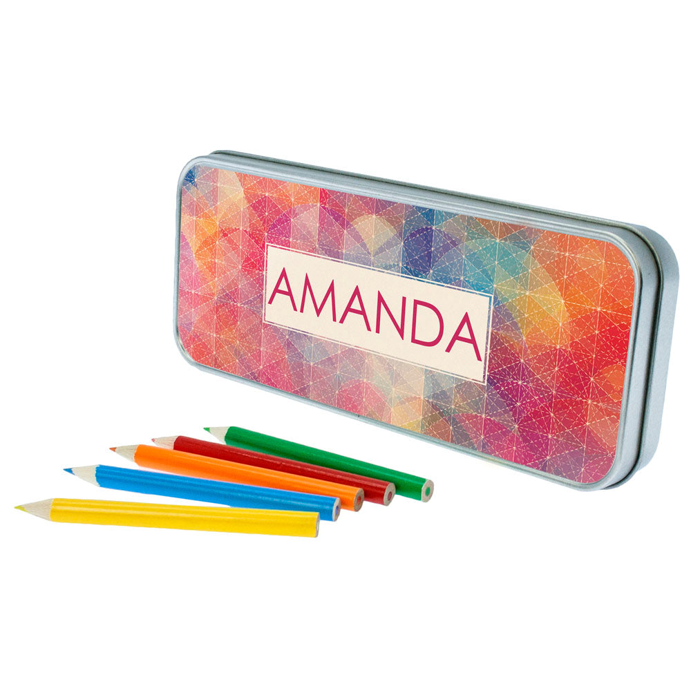 Magic Rainbow Pencil Case - treat-republic