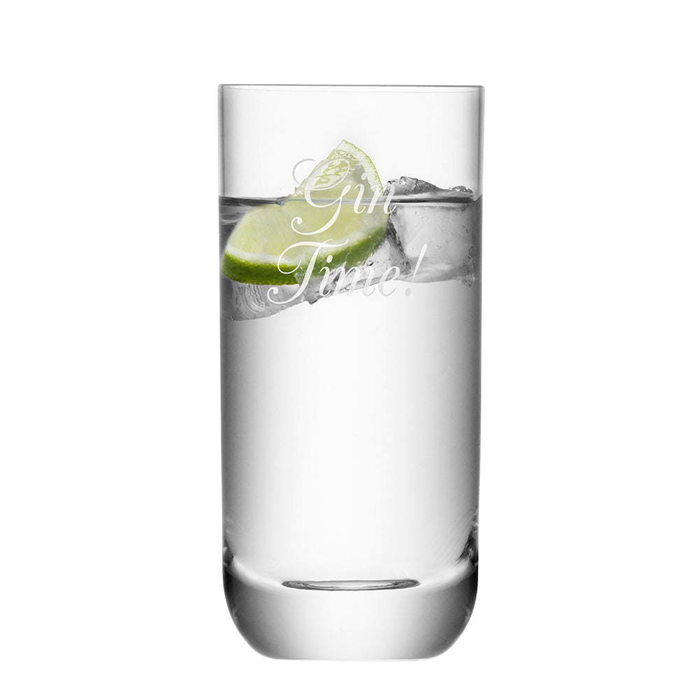 Personalised Hamilton Glass - treat-republic