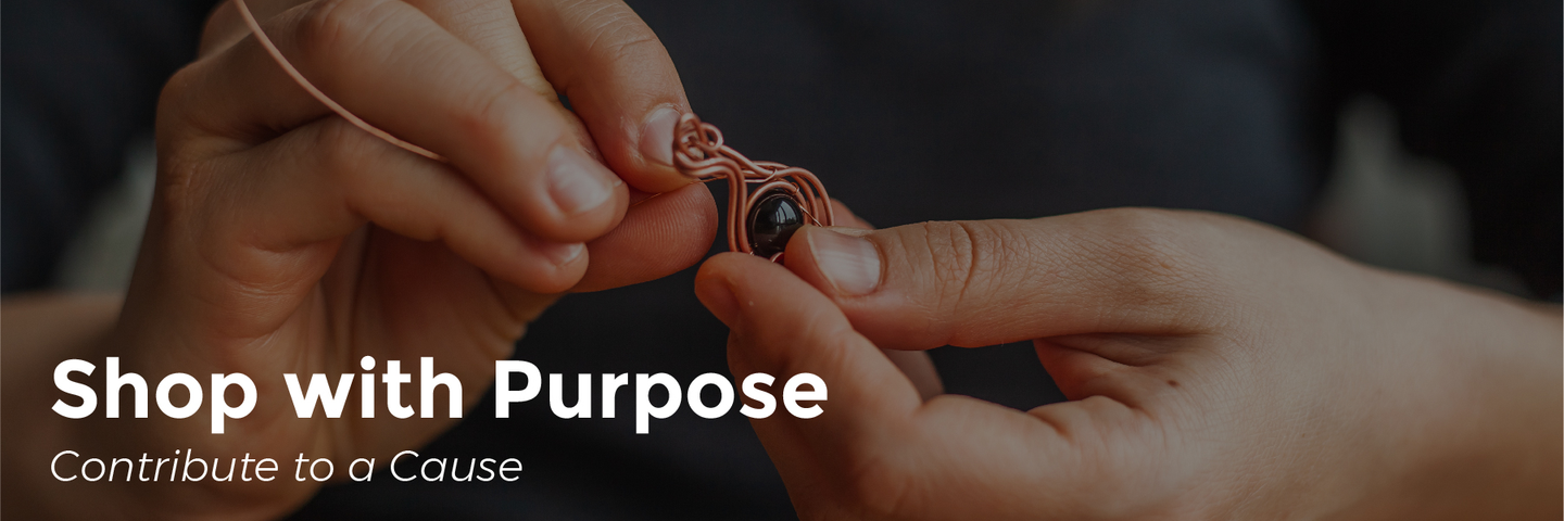 Shop With Purpose