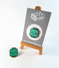 Minty Fresh Enamel Pin