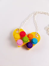 LEGO® Bright Rainbow Necklace