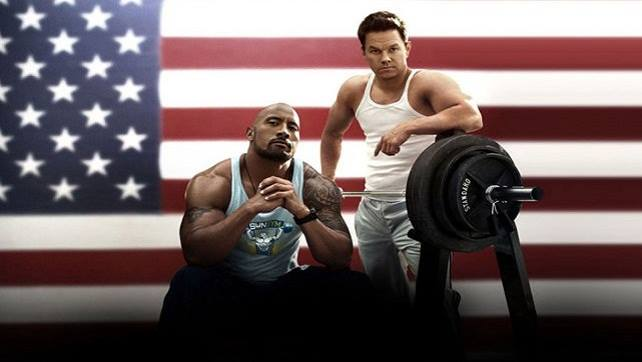 Programme de musculation : Mark Wahlberg (Pain and Gain)