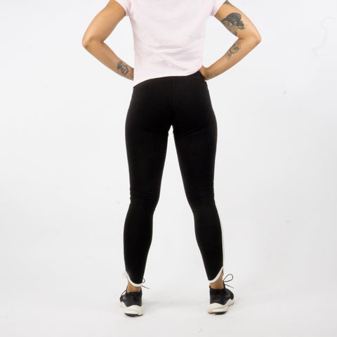 Legging Outline Black