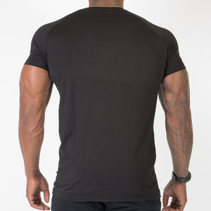 T-shirt Core Series - Noir