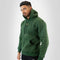 Hoodie Pure Green Gold