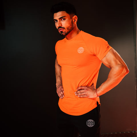 T-Shirt Element Orange