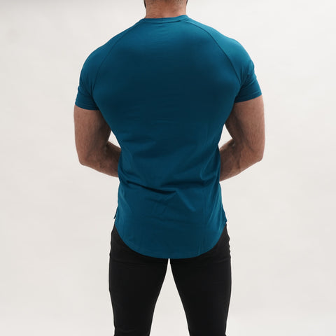 T-Shirt Element Blue