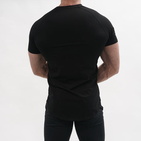 T-shirt Eros Black