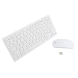 Ultimate Wireless Gaming Keyboard and Mouse Combo Set