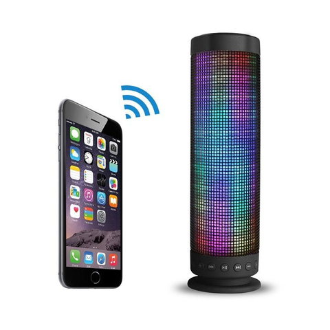 Handsfree Bluetooth Wireless Speaker SoundTube