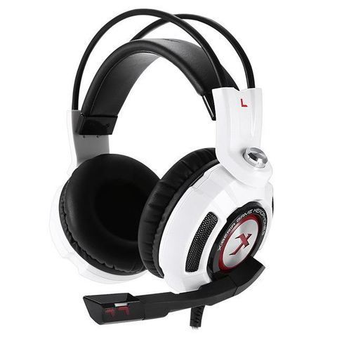 USB 7.1 Surround Sound Stereo Vibration Gaming Headphones