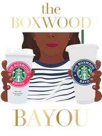 The Boxwood Bayou