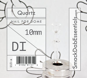 Quartz Nail for Dome