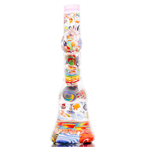 Chaos Millie Tube-No Name Glass
