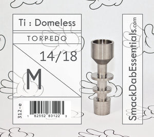TI - Domeless