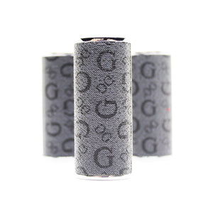 Guess Bic Lighter Cases - Gray